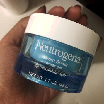 Photo of Neutrogena® Hydro Boost Water Gel uploaded by Andrea H.