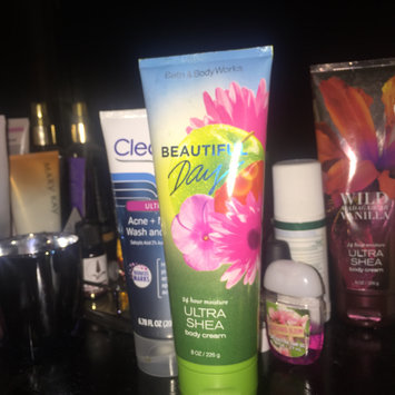 Photo of Signature Collection 24 Hour Moisture Ultra Shea Body Cream uploaded by Chakirah K.