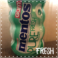 mentos Pure Fresh Spearmint - Curvy Bottle uploaded by Mary G.