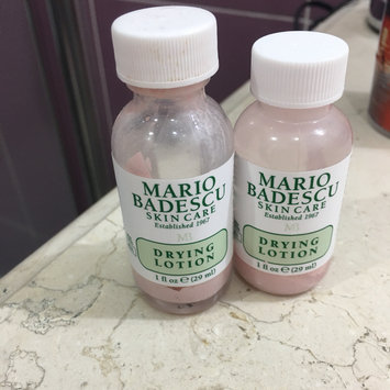 Photo of Mario Badescu Drying Lotion uploaded by Ercilia Z.