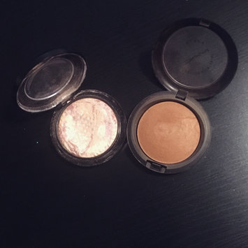 Photo of M.A.C Cosmetic Mineralize Skinfinish uploaded by Bebe B.