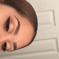 NYX Pro Angled Eyeliner Brush uploaded by Samantha💋 R.