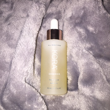 Photo of KORA Organics Noni Glow Face Oil uploaded by Eman S.