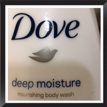Photo of Dove Deep Moisture Body Wash uploaded by Stacey E.