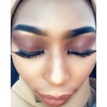 Photo of Urban Decay Naked Heat Eyeshadow Palette uploaded by Fatimah_ A.