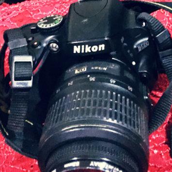 Photo of Nikon D5100 16.2MP CMOS Digital SLR Camera with 18-55mm f/3.5-5.6 AF-S DX VR Nikkor Zoom Lens uploaded by Ercilia Z.