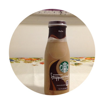 Photo of STARBUCKS® Bottled Mocha Frappuccino® Coffee Drink uploaded by Nka k.
