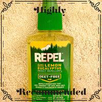Repel  Lemon Eucalyptus Insect Repellent  uploaded by Nka k.