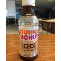 Dunkin' Donuts® Mocha Iced Coffee uploaded by Kara P.
