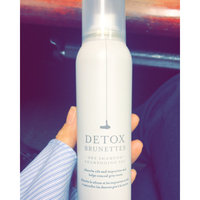 Drybar Detox Dry Shampoo For Brunettes uploaded by Tiffany C.