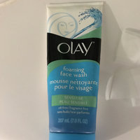 Olay Active Botanicals Refreshing Gel Cleanser uploaded by Tammy T.