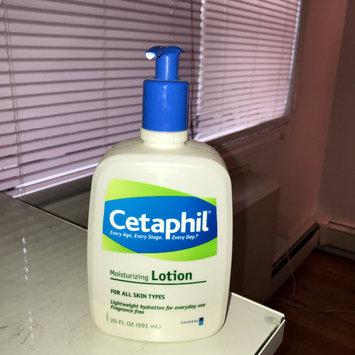 Photo of Cetaphil Moisturizing Lotion uploaded by Emily D.