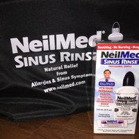 NeilMed Sinus Rinse Regular Bottle Kit uploaded by Genedra T.