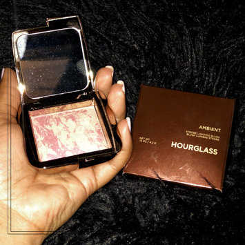 Photo of Hourglass Ambient Strobe Lighting Blush uploaded by Kristal R.