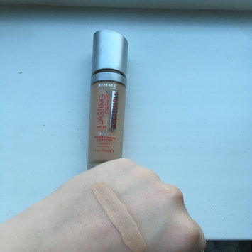 Photo of Rimmel London Lasting Finish Breathable Foundation uploaded by Sofie L.