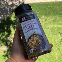 McCormick® Culinary Selects Pink Himalayan Salt and Herb Blend uploaded by Marium S.
