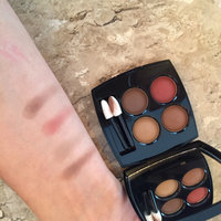CHANEL Les 4 Ombres Multi-Effect Quadra Eyeshadow uploaded by Thais A.