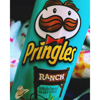 Pringles® Ranch Potato Chips uploaded by Alexis C.