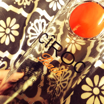 Photo of CÎROC™ Peach Vodka uploaded by Alexis C.