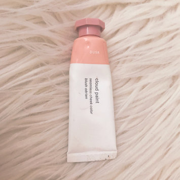 Photo of Glossier Cloud Paint uploaded by Ashley S.