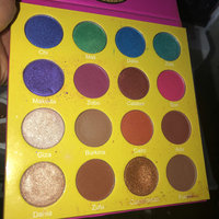 Juvia's Place Masquerade Palette uploaded by Valerie T.