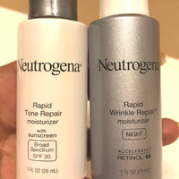 Neutrogena® Rapid Wrinkle Repair® Night Moisturizer uploaded by Leslie S.