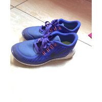 Nike Kids Free 5.0 Running Shoe [] uploaded by Ercilia Z.