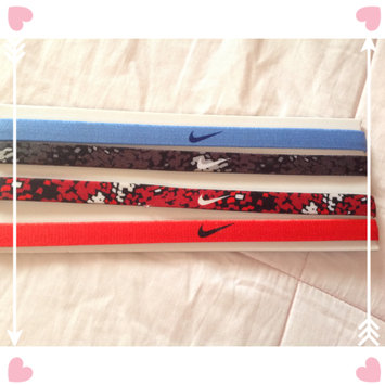 Photo of Nike - Nike Printed Headbands Assorted 6 Packs (Black/White) - Accessories uploaded by Ercilia Z.