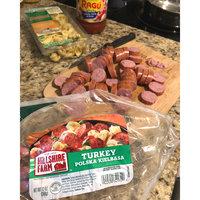 Hillshire Farm Turkey Polska Kielbasa uploaded by Jessica Y.