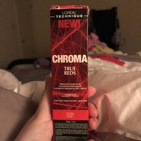 L'Oréal Paris Technique CHROMA True Reds uploaded by Caroline H.