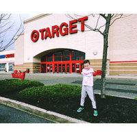 Target  uploaded by Ariella A.