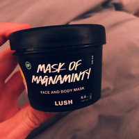 LUSH Mask of Magnaminty uploaded by Alex S.