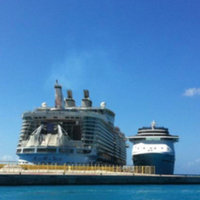 Royal Caribbean uploaded by Stefanie H.