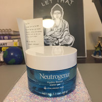 Neutrogena® Hydro Boost Water Gel uploaded by Valdya B.