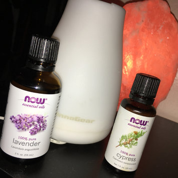 Photo of NOW Foods - Lavender Oil - 4 oz. uploaded by Chelsea M.