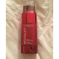 L'Oréal Paris RevitaLift® Triple Power™ Intensive Skin Revitalizer Serum + Moisturizer uploaded by Doree L.