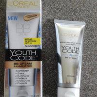 L'Oréal Paris Youth Code™ BB Cream Illuminator uploaded by Marie P.