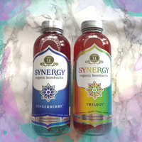 GT's Raw Organic Kombucha Gingerberry uploaded by Sarah H.