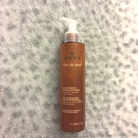 NUXE Reve de Miel Face Cleansing and Make-up removing Gel, 6.76 oz uploaded by Melissa D.
