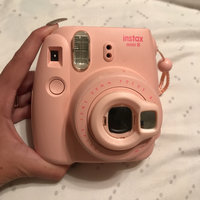 Fujifilm Instax Mini 8 Camera - Pink - Instant Film - Pink uploaded by Natalia A.