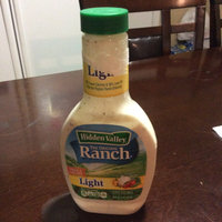 Hidden Valley® Original Ranch® Light Dressing uploaded by Monina C.