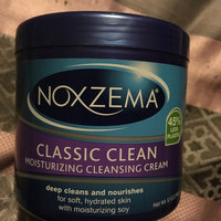 Noxzema Classic Clean Moisturizing Cleansing Cream uploaded by Rockea J.