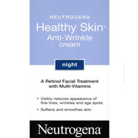 Neutrogena® Healthy Skin Anti-Wrinkle Intensive Eye Cream uploaded by Camila M.