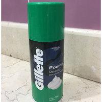 Gillette Foamy Shave Foam Menthol uploaded by Ercilia Z.