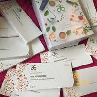Arbonne RE9 Advanced Set, 11.2 Ounce uploaded by Amara F.