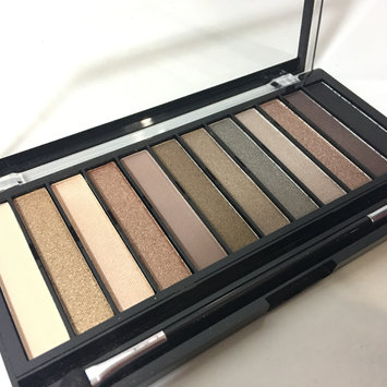 Photo of Makeup Revolution Redemption Eyeshadow Palette Iconic 3 uploaded by Noor K.