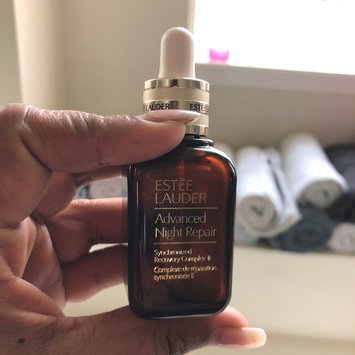 Photo of Estée Lauder Advanced Night Repair Synchronized Recovery Complex II uploaded by Navjot G.