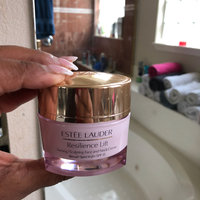 Estée Lauder Resilience Lift Firming/Sculpting Face and Neck Creme SPF 15 uploaded by Navjot G.