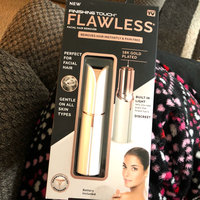 Finishing Touch Flawless Hair Remover uploaded by Wendy C.