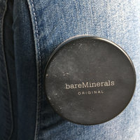bareMinerals Original Loose Powder Foundation uploaded by Mariah W.